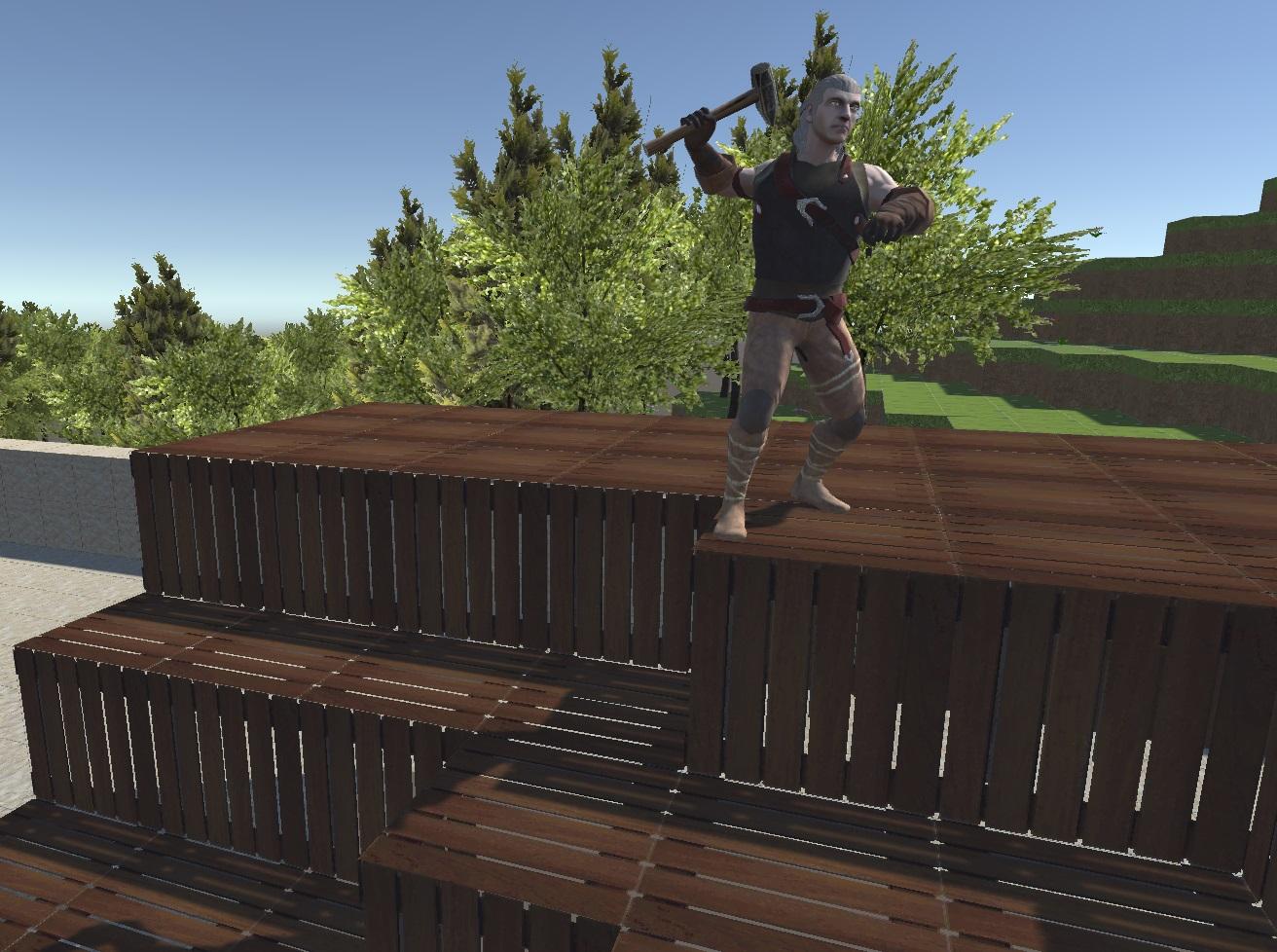BuilderWithHammer