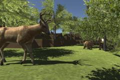 deers hd textures