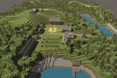 whole settlement